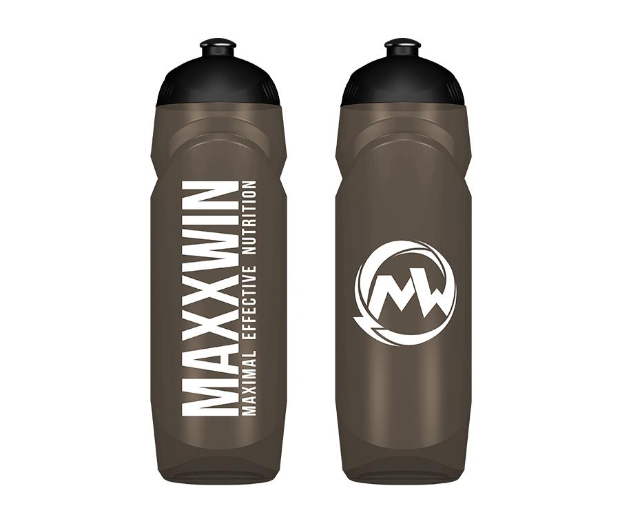MAXXWIN SPORTOVNÍ LÁHEV MAXXWIN 750 ml - černá