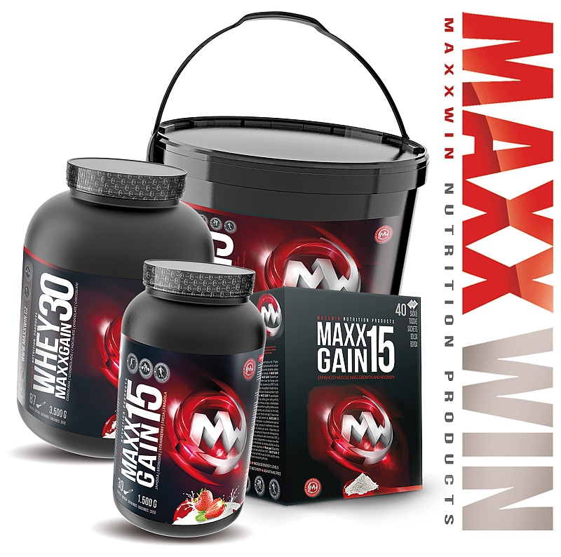 Gainery MaxxWin